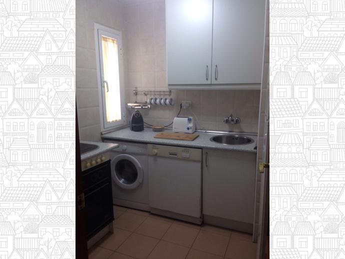 Foto 4 de Apartamento en Centro / Centro, Cáceres Capital