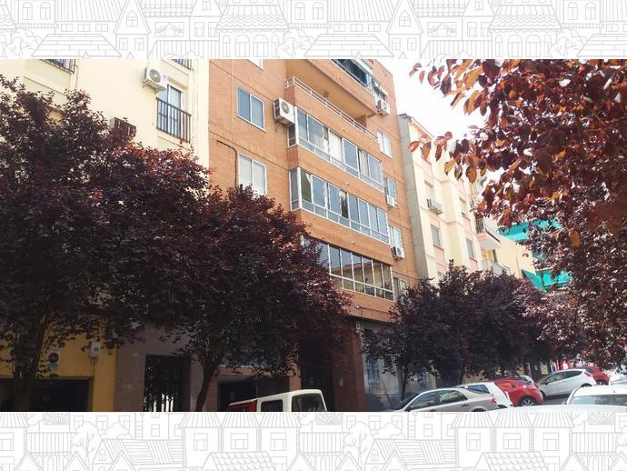 Foto 1 de Apartamento en Cáceres Capital - Centro / Centro, Cáceres Capital