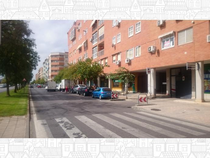 Foto 1 de Apartamento en Nuevo Cáceres / Nuevo Cáceres, Cáceres Capital