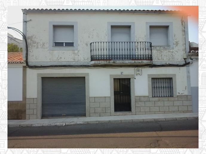 Foto 1 de Casa adosada en Malpartida De Cáceres, Zona De - Malpartida De Cáceres / Malpartida de Cáceres