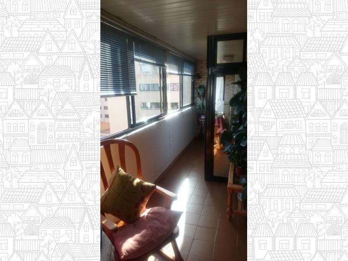 Foto 13 de Apartamento en Cáceres Capital - Ruta De La Plata / Ruta de la Plata, Cáceres Capital