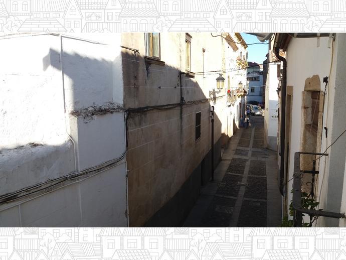 Foto 9 de Apartamento en Cáceres Capital - Ciudad Monumental / Ciudad Monumental, Cáceres Capital
