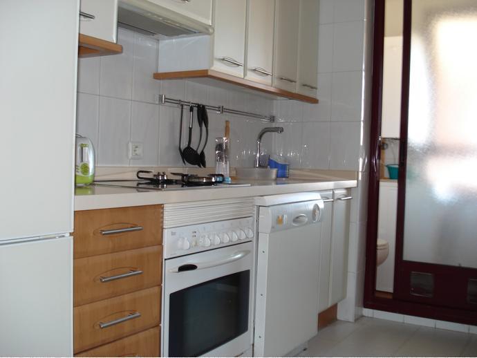 Foto 1 de Apartamento en Cáceres Capital - Ruta De La Plata / Ruta de la Plata, Cáceres Capital