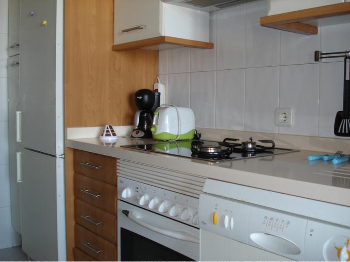 Foto 2 de Apartamento en Cáceres Capital - Ruta De La Plata / Ruta de la Plata, Cáceres Capital