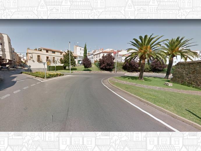 Foto 1 de Apartamento en Cáceres Capital - Ciudad Monumental / Ciudad Monumental, Cáceres Capital