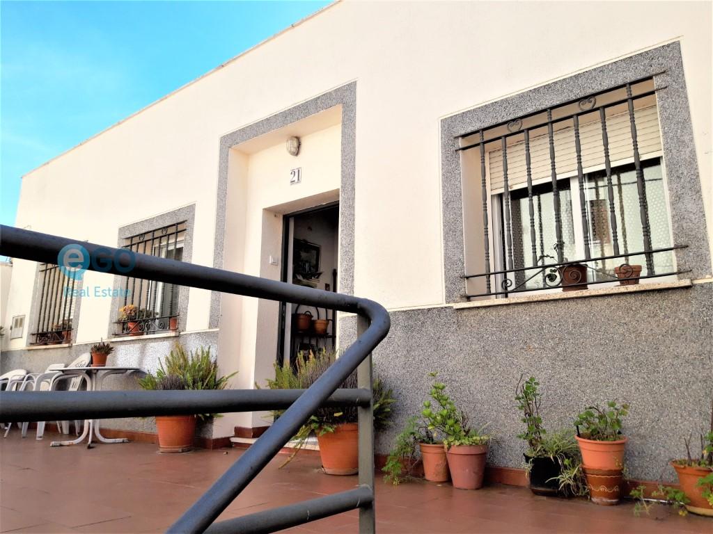 Xalets en venda a Cáceres Capital