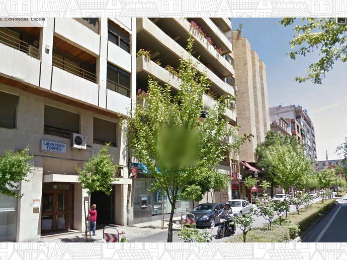 Foto 1 de Ático en Centro / Centro, Cáceres Capital