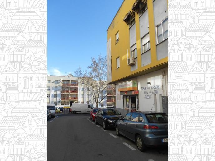 Foto 1 de Apartamento en San Blas / Ciudad Monumental, Cáceres Capital