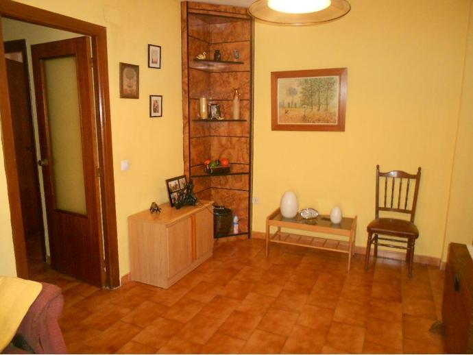 Foto 4 de Apartamento en San Blas / Ciudad Monumental, Cáceres Capital