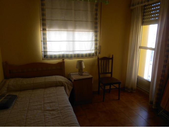 Foto 5 de Apartamento en San Blas / Ciudad Monumental, Cáceres Capital