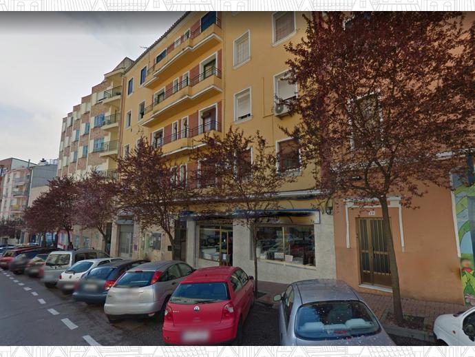 Foto 1 de Apartamento en Centro / Centro, Cáceres Capital