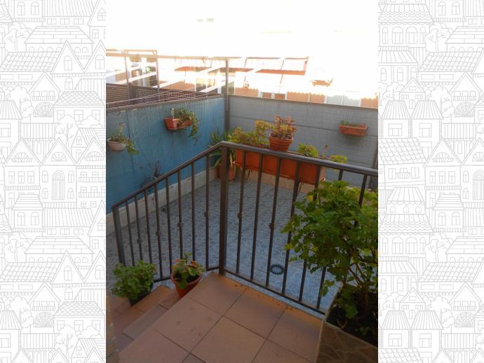 Foto 3 de Casa adosada en Montesol / Mejostilla, Cáceres Capital