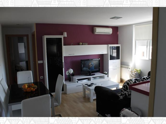 Foto 2 de Apartamento en Pinilla / Mejostilla, Cáceres Capital