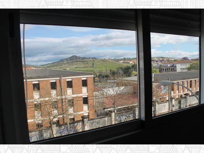 Foto 12 de Apartamento en Pinilla / Mejostilla, Cáceres Capital