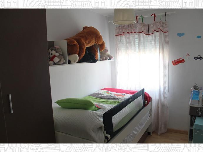 Foto 11 de Apartamento en Pinilla / Mejostilla, Cáceres Capital