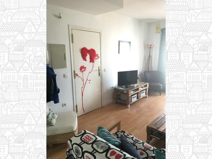 Foto 1 de Apartamento en Plaza De Italia / Centro, Cáceres Capital