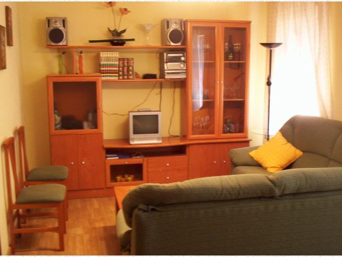Foto 1 de Apartamento en Llopis Iborra / Nuevo Cáceres, Cáceres Capital
