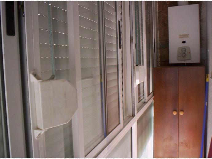 Foto 6 de Apartamento en Llopis Iborra / Nuevo Cáceres, Cáceres Capital