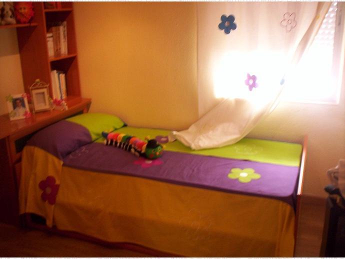 Foto 2 de Apartamento en Llopis Iborra / Nuevo Cáceres, Cáceres Capital