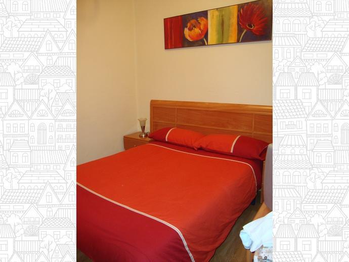 Foto 7 de Apartamento en Llopis Iborra / Nuevo Cáceres, Cáceres Capital