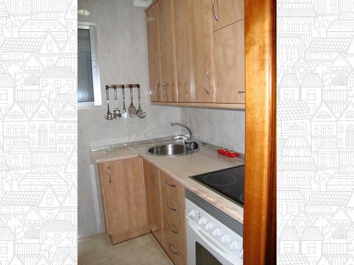 Foto 4 de Apartamento en Llopis Iborra / Nuevo Cáceres, Cáceres Capital