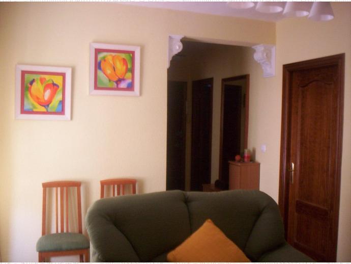 Foto 5 de Apartamento en Llopis Iborra / Nuevo Cáceres, Cáceres Capital