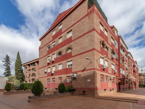 Pisos en venta en Granada Capital