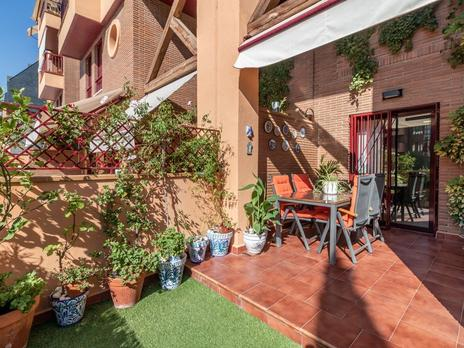 Dúplex en venta en Granada Capital