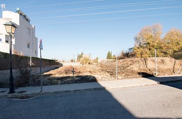 Terreno en venta en Doctor Escobar Manzano,  Granada Capital