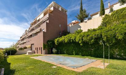 Pisos en venta con piscina en Granada Capital
