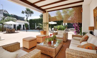 Casa o chalet de alquiler en Alvarez Quintero, Ogíjares