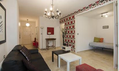 Apartamento de alquiler en Calle Emperatriz Eugenia,  Granada Capital