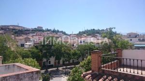 Piso en Venta en Granada Capital - Albaicín / Albaicín