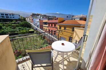 Apartamento de alquiler en Puerto de la Cruz