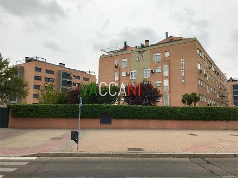 Dúplex en venta en Alcorcón