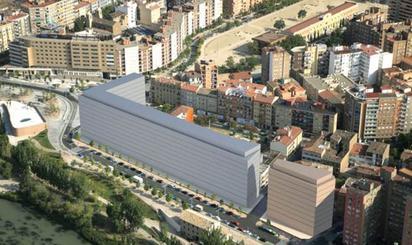 Fincas rústicas en venta en El Rabal, Zaragoza Capital