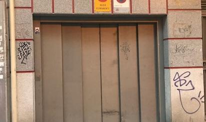 Garage for sale in Alcalde Fernandez de Mesa y Porras,  Córdoba Capital