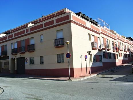 Plazas de garaje en venta en Cártama
