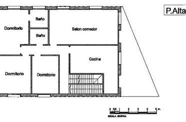 Casa o chalet en venta en Tarambolo, Benalúa