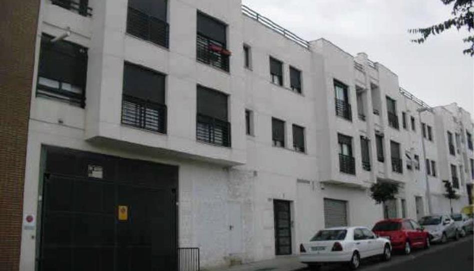 Photo 1 of Garage for sale in Mirto El Brillante -El Naranjo - El Tablero, Córdoba