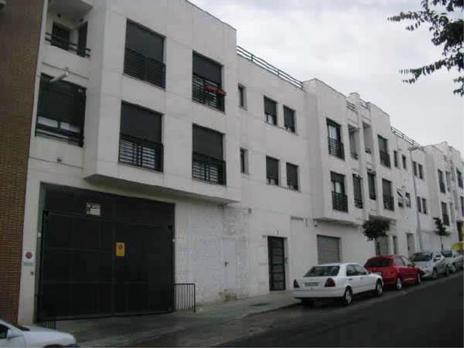 Garagenstellplätze zum verkauf in Córdoba Capital
