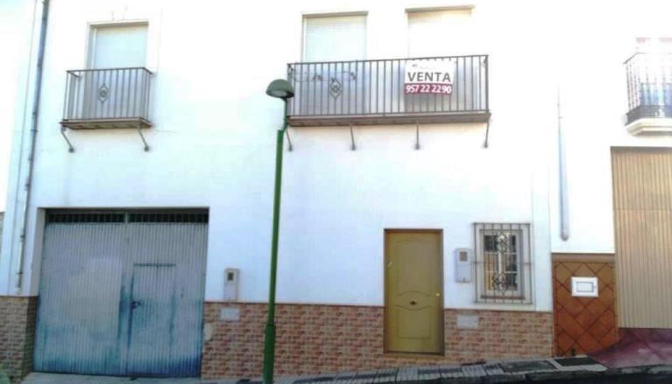Foto 1 de Piso en venta en El Puerto Villanueva de Algaidas, Málaga