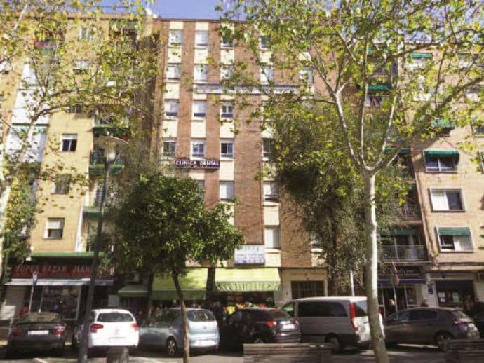 Photo 1 of Office for sale in Avenida Gran Via Parque Ciudad Jardín - Zoco, Córdoba