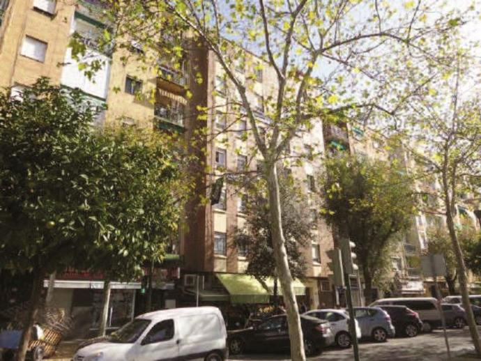 Photo 2 of Office for sale in Avenida Gran Via Parque Ciudad Jardín - Zoco, Córdoba
