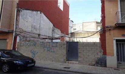 Finca rústica en venta en Doctor Ferran, Ayuntamiento - Centro