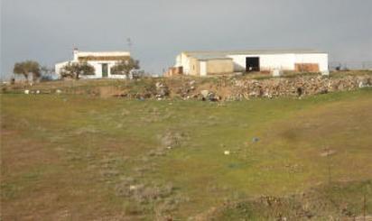 Country house zum verkauf in Prolongacion Molano, Fuente del Maestre