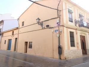 Casas de compra Parking en Valencia Capital