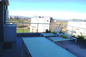 Ático en Alquiler en Campanar - Sant Pau - Zona Palau de Congresos - Nou Campanar / Campanar