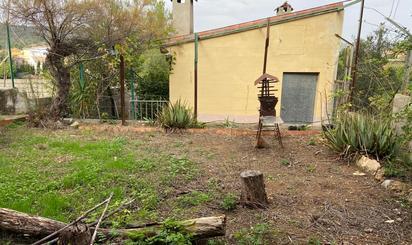 Constructible Land for sale in Urbanización Santiago Apóstol 2, Alborache