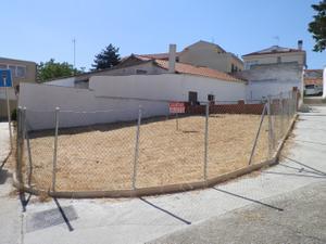 Terreno Residencial en Venta en Cabrerizos / Cabrerizos